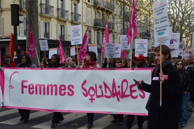 Femmes Solidaires 93